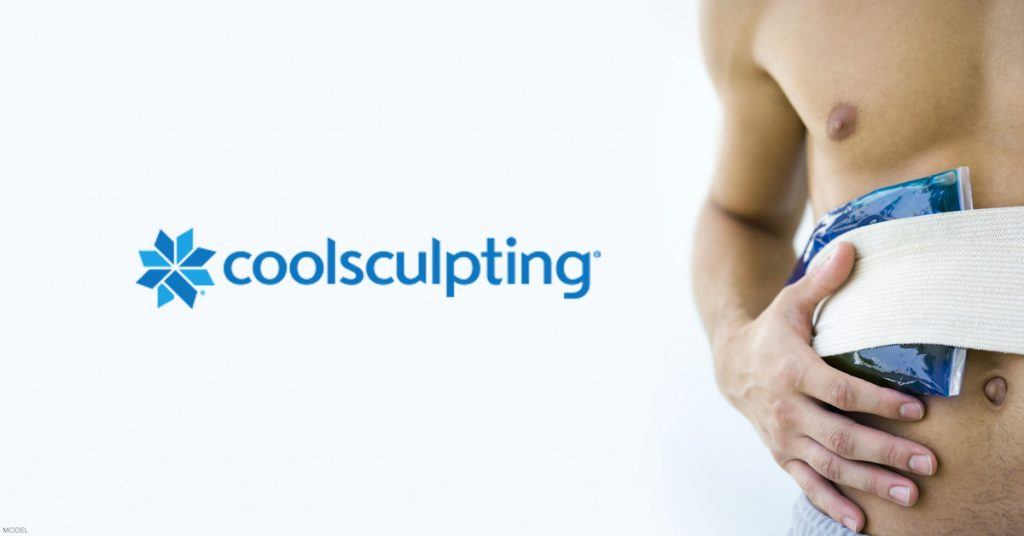 How does CoolSculpting work? Not by using an ice pack!