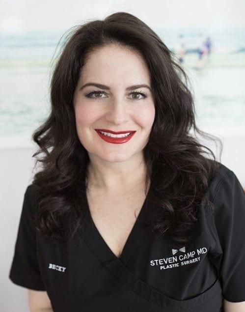 Becky Dukes, Patient Care Coordinator