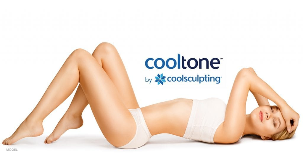 Women in Fort Worth can see great body contouring results from Cooltone.